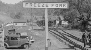 These 17 Candid Photos Show What Life Was Like In West Virginia In the 1930s