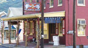 The Classic Peanut Store In Pennsylvania Where You'll Feel Like A Kid Again