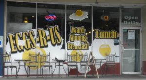 The Best Breakfast In The State Can Be Found Inside This Humble Pittsburgh Restaurant