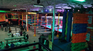 The Most Epic Indoor Playground In Nevada Will Bring Out The Kid In Everyone