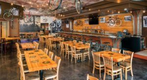 The Bicycle Themed Bar In Idaho You Absolutely Have To Visit