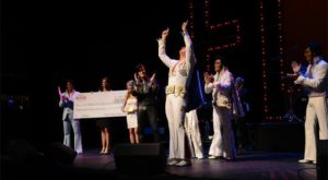 This Annual Festival In Tennessee Is Entirely Dedicated To Elvis And That's Alright