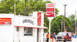 This Timeless 1940s Restaurant In Michigan Sells The Best Sliders In America