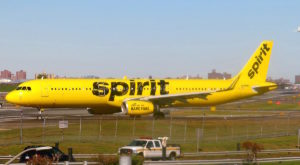 Here's What You Need To Know About Spirit Airline's New Loyalty Program