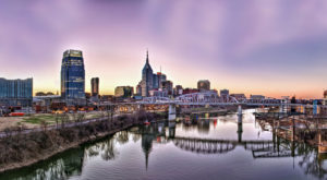 10 Reasons Everyone Should Live In Nashville… And 3 Reasons Why You Shouldn't