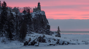 9 Stunning Minnesota State Parks Where You Can Camp All Year-Round
