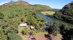 The Authentic Hawaiian Village That Will Transport You Back In Time