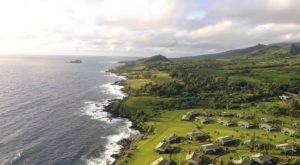 This Might Just Be The Most Remote Resort In All Of Hawaii And It's Begging For A Visit