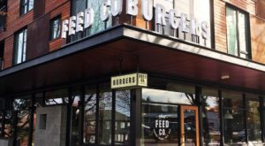 10 Places In Washington Where You Can Get Burgers The Size Of Your Head