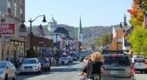 10 Quick Road Trips In New Hampshire You Can Take This Weekend