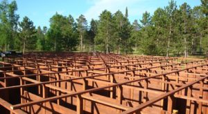 The Wondrous 10,000 Square Foot Maze In Minnesota That Is Just Begging To Be Visited