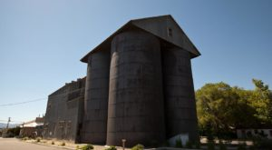 This Century-Old Flour Mill In Nevada Is Now A Distillery And You Can Visit It For Yourself