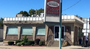 The Timeless Restaurant In Pittsburgh Where Prices Have Barely Budged Since The 1950s
