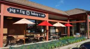 You Won't Leave Hungry From This Mouthwatering Cafe And Bakery In New Mexico