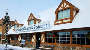 Find the Best Lefse In America At This Classic Wisconsin Norwegian Restaurant