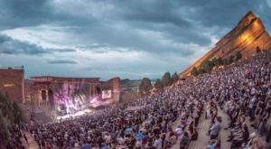 This Wondrous Colorado Venue Was Just Named The Best In America