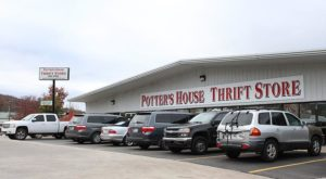 This Bargain Hunters Road Trip Will Take You To The Best Thrift Stores In Arkansas
