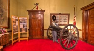 Few People Know The Roles These 8 Cleveland Sites Played In The Civil War