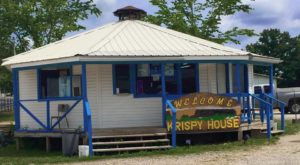 This Teeny Tiny House In Small Town Arkansas Serves The Biggest Burger Stacks You've Ever Seen