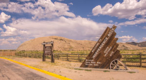 9 Amazing Field Trips Every Wyomingite Took As A Kid (And Should Retake Now)