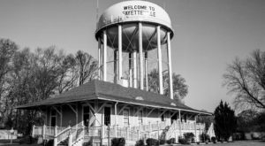 The Georgia Town That Was Founded Before The American Civil War And Is Packed Full Of History