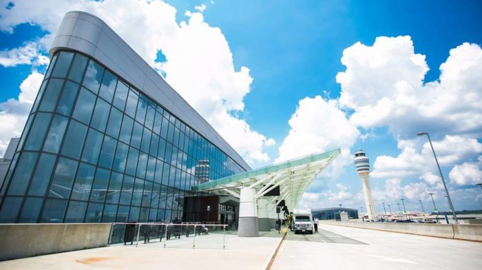 These 5 U.S. Airports Are So Beautiful You Won't Mind Your Layover