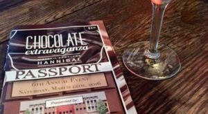 The One-of-A-Kind Missouri Chocolate Festival Is The Sweetest Thing You'll Ever Do
