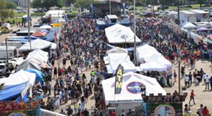 7 Spring Food Festivals In Louisiana Your Tastebuds Can't Afford To Miss