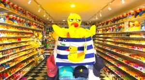 The World's Largest Rubber Duck Store Is Here In Massachusetts And It's Beyond Adorable