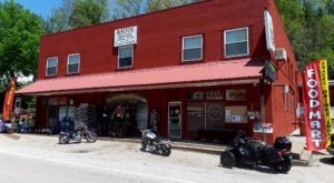 Travel Off The Beaten Path To Explore This Old Time Modern Day General Store In West Virginia