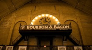 An Epic Bourbon And Bacon Festival Is Coming To Massachusetts And We're Dying To Go
