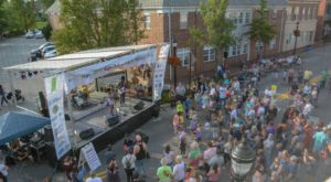 This Quirky Town In Delaware Hosts The Best Festivals All Year Long