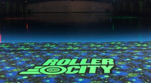 The Largest Roller Rink In Colorado Will Fill You With Nostalgia