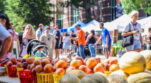 The 3 Block Farmers Market In South Carolina You'll Want To Experience For Yourself