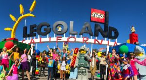 Here's How To Easily Get Free Tickets To Legoland This Year