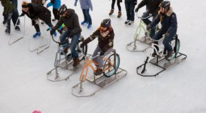 The Fun Wintertime Adventure In Wisconsin You Never Knew You Needed