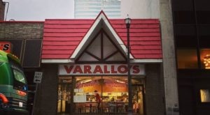 Nashville's Very First Italian Restaurant Has Literally Been Around Forever