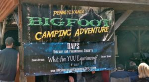 There's A Bigfoot Festival Happening Near Pittsburgh And You'll Absolutely Want To Go