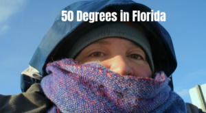 These 8 Hilarious Memes Perfectly Define Wintertime In Florida