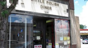 The Polish Diner In Ohio Where You'll Find All Sorts Of Authentic Eats