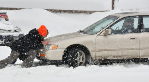 Non-Stop Snow And Cold Have Been Hitting Minnesota – And There's More Coming