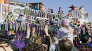 8 Undeniable Reasons Why Everyone Should Attend This Year's Mardi Gras In Mobile, Alabama