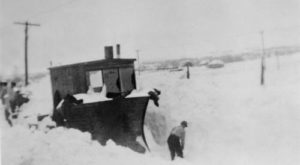 105 Years Ago, Colorado Was Hit With The Worst Blizzard In History