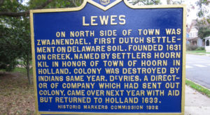 If You Can Pronounce These 8 Words, You've Lived In Delaware For Far Too Long