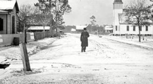 120 Years Ago, Mississippi Was Hit With The Worst Blizzard In History
