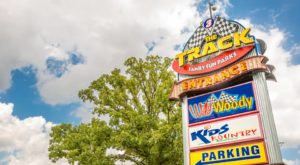 Your Kids Will Have A Blast At This Miniature Amusement Park In Missouri Made Just For Them