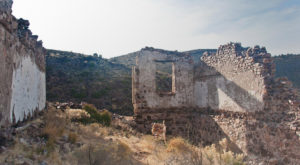 The Old Mining Town In Nevada With A Sinister History That Will Terrify You