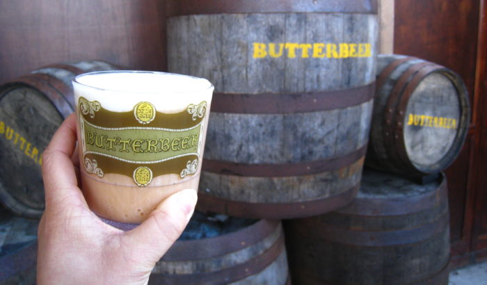 A Magical Harry Potter Beer Festival Is Coming To These 6 Cities Across America