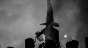 The Untold Story Of West Virginia's Granny Witches May Surprise You