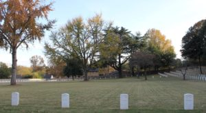 The Largest Mass Grave In The South Is Located In This Small City In North Carolina